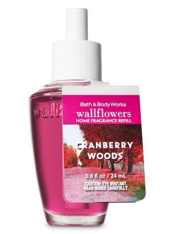 Refil Wallflowers - Cranberry Woods