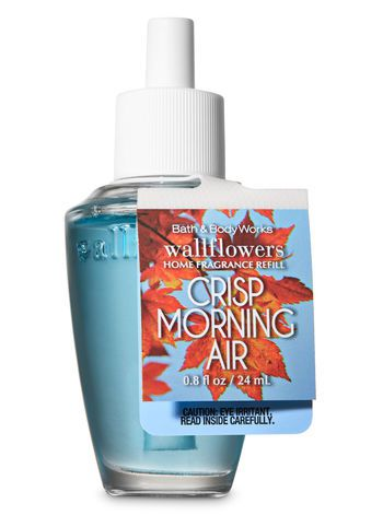Refil Wallflowers - Crisp Morning Air