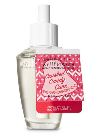 Refil Wallflowers - Crushed Candy Cane