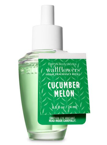Refil Wallflowers - Cucumber Melon