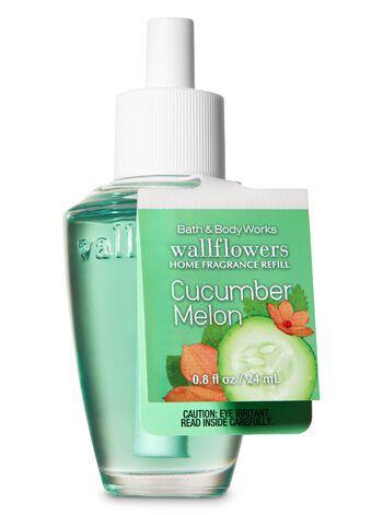 Refil Wallflowers - Cucumber Melon