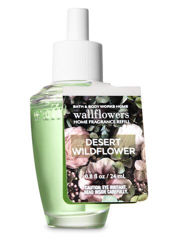 Refil Wallflowers - Desert Wildflowers