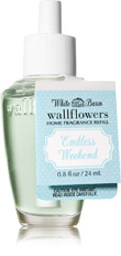 Refil Wallflowers - Endless Weekend