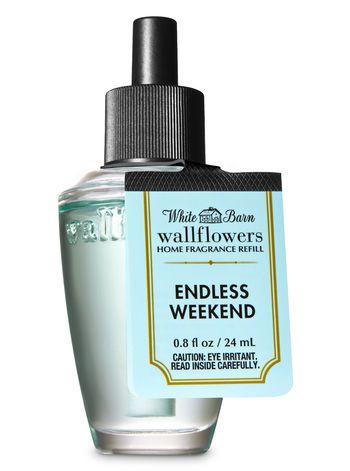 Refil Wallflowers - Endless Weekend