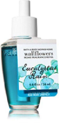 Refil Wallflowers - Eucalyptus Rain
