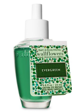 Refil Wallflowers - Evergreen