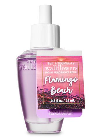 Refil Wallflowers - Flamingo Beach