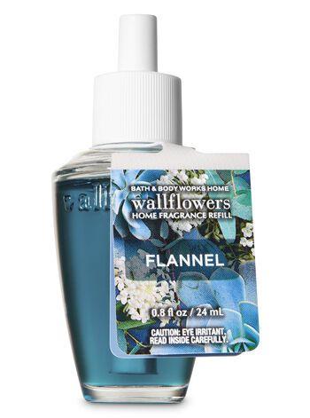 Refil Wallflowers - Flannel