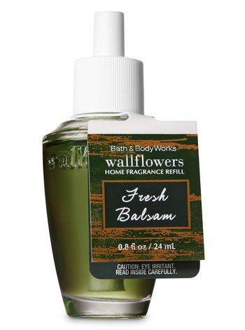 Refil Wallflowers - Fresh Balsam