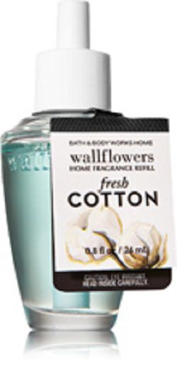 Refil Wallflowers - Fresh Cottom