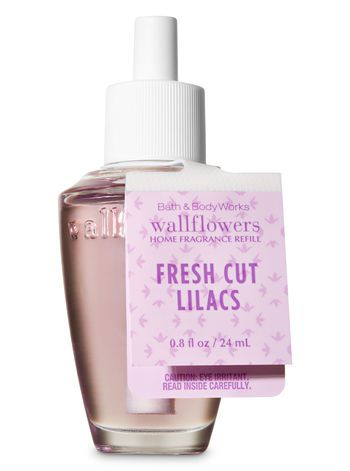 Refil Wallflowers - Fresh Cut Lilacs