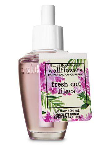 Refil Wallflowers - Fresh Cut Lilacs