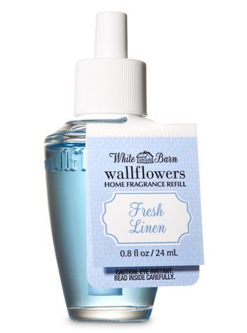 Refil Wallflowers - Fresh Linen