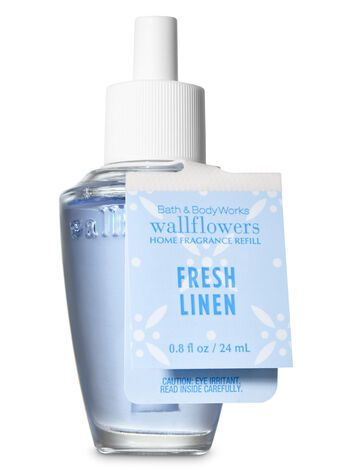 Refil Wallflowers - Fresh Linen
