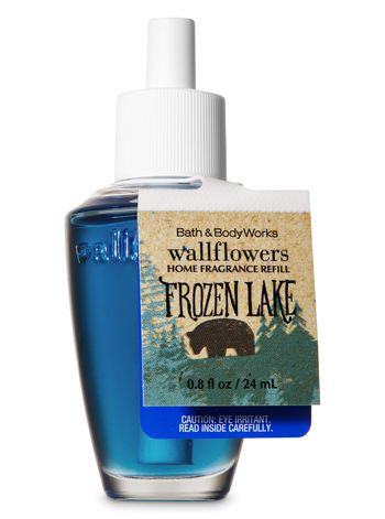 Refil Wallflowers - Frozen Lake