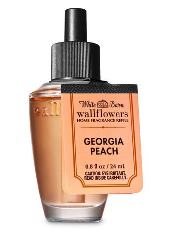 Refil Wallflowers - Georgia Peach