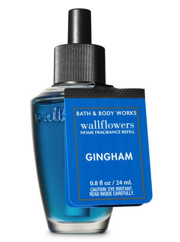 Refil Wallflowers - GINGHAM