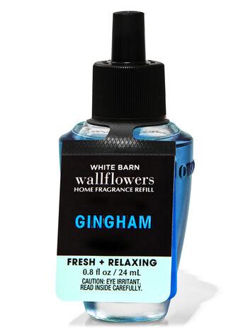 Refil Wallflowers - GINGHAM