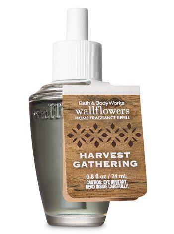 Refil Wallflowers - Harvest Gathering