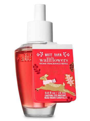 Refil Wallflowers - Heirloom Apple
