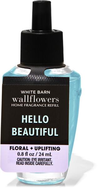 Refil Wallflowers - Hello Beautiful