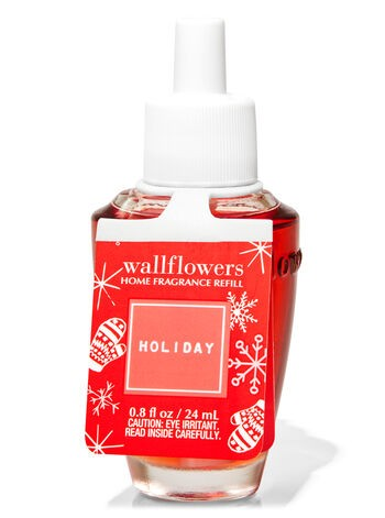 Refil Wallflowers - Holiday