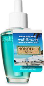 Refil Wallflowers - Honolulu Sun