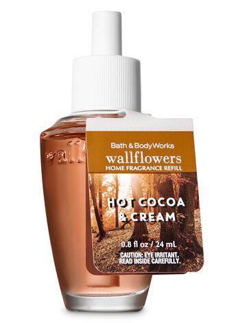 Refil Wallflowers - Hot Cocoa & Cream