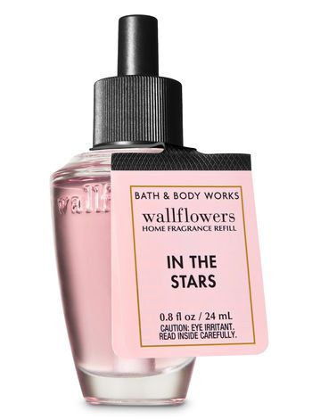 Refil Wallflowers - In the Stars