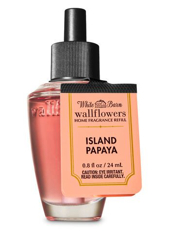 Refil Wallflowers - Island Papaya