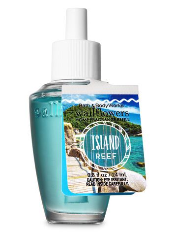Refil Wallflowers - Island Reef