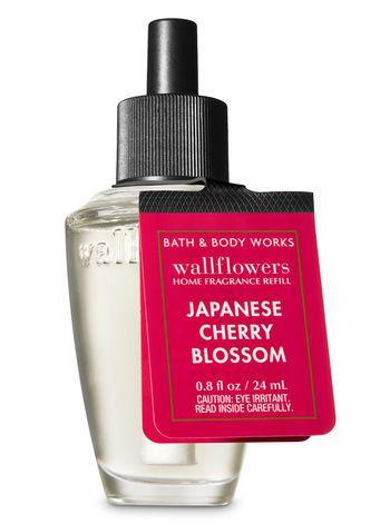 Refil Wallflowers - Japanese Cherry Blossom