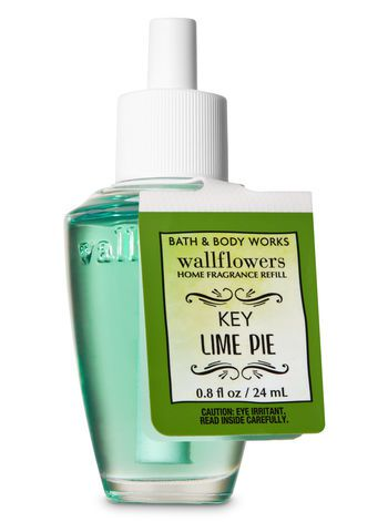 Refil Wallflowers - key Lime Pie