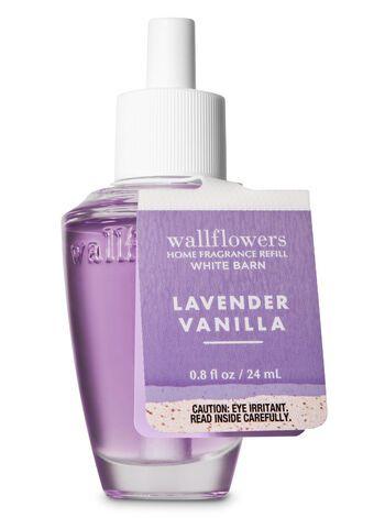 Refil Wallflowers - Lavender & Vanilla