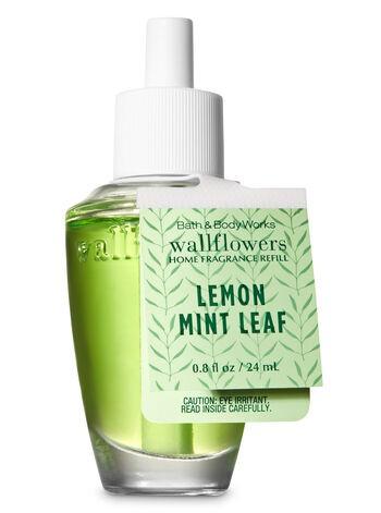 Refil Wallflowers - Lemon MInt Leaf
