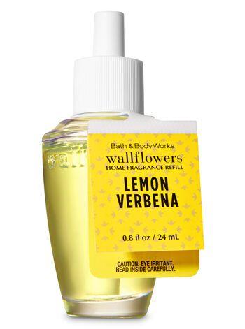Refil Wallflowers - Lemon Verbena