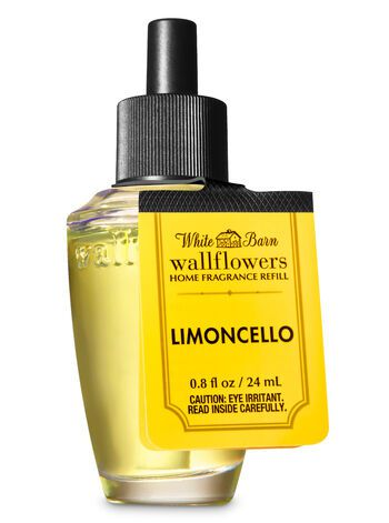 Refil Wallflowers - Limoncello