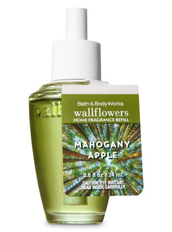 Refil Wallflowers - Mahogany Apple
