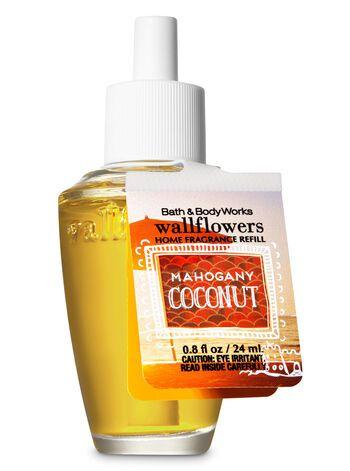Refil Wallflowers - Mahogany Coconut