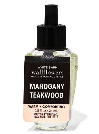 Refil Wallflowers - Mahogany Teakwood