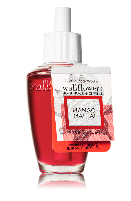 Refil Wallflowers - Mango Mai Tai