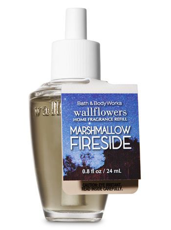 Refil Wallflowers - Marshmallow Fireside