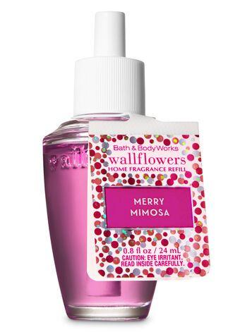 Refil Wallflowers - Merry Mimosa
