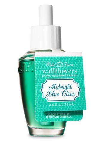 Refil Wallflowers - Midnight Blue Citrus