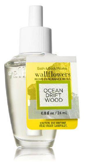 Refil Wallflowers - Ocean Driftwood
