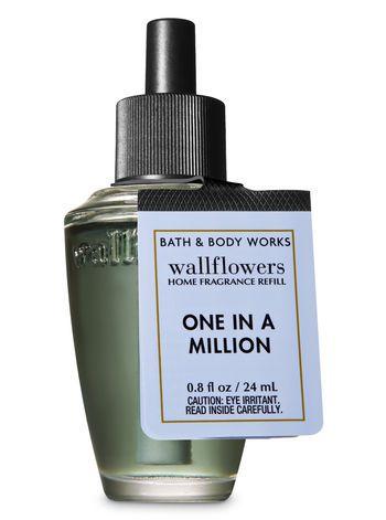 Refil Wallflowers - One a Milion