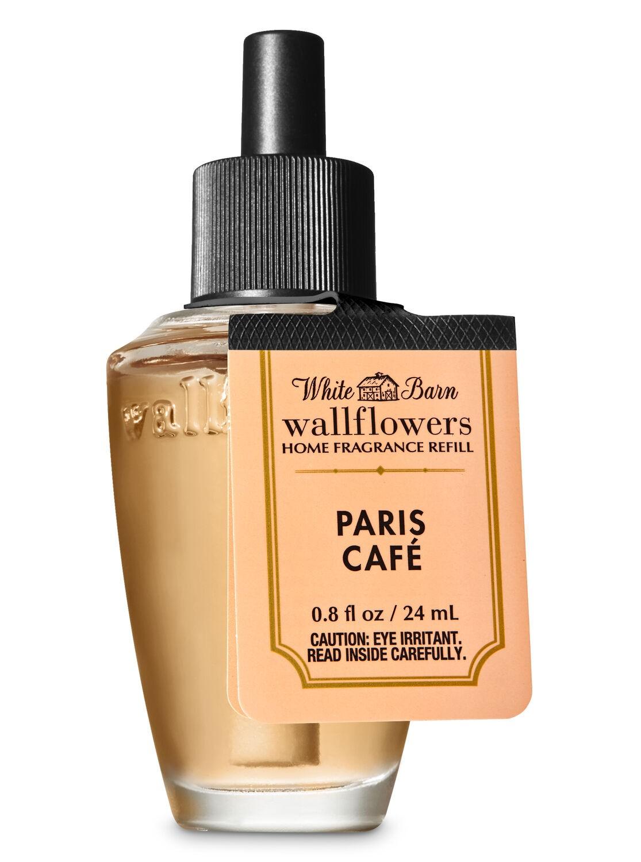 Refil Wallflowers - Paris Café