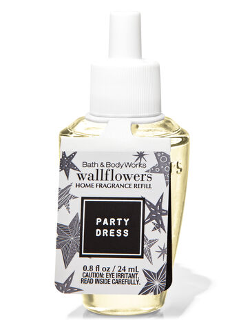 Refil Wallflowers - Party Dress