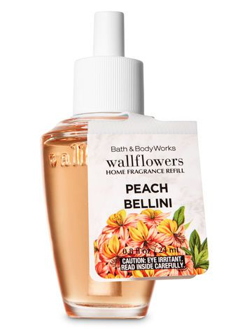 Refil Wallflowers - Peach Bellini