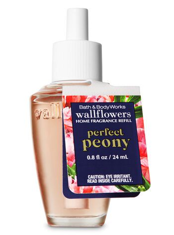 Refil Wallflowers - Perfect Peony